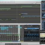CMB project - Lamberto Salucco - Floating - Chistmas session