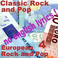 European Rock and Pop 4