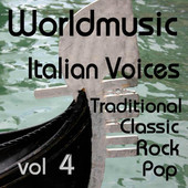 World Music Italian Voices 4