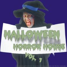 Halloween Horror House Vol 1